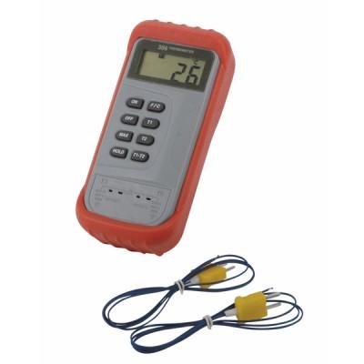 Thermomètre differentiel type 306 - DIFF