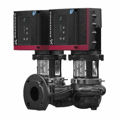 Pompe TPED 50-900/2-A-F-A-BQQE - GRUNDFOS OEM : 96096502