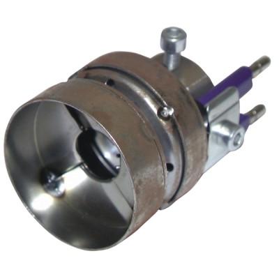 Combustion head n11b - DE DIETRICH : 97949861