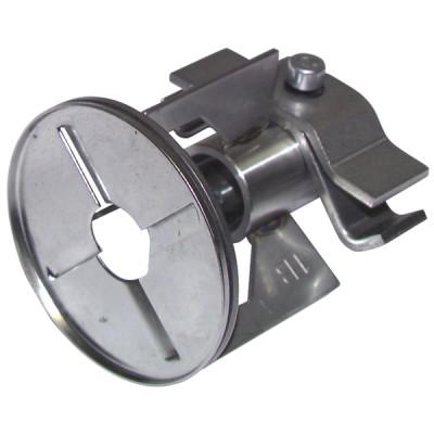 Deflector 1B - DE DIETRICH : 97955494