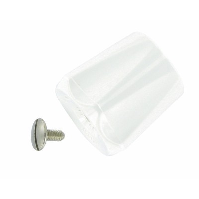 Handwheel (new model) + screw - COMAP : M540001001