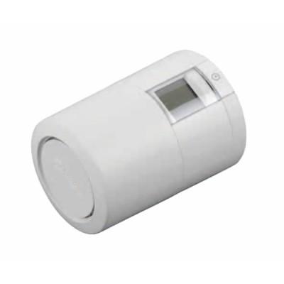 ECO intelligent radiator thermostat - DANFOSS : 014G1001