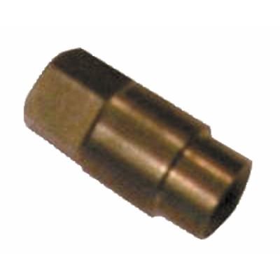 Chiave con drenaggio dell'impianto - GIACOMINI : R400TY500