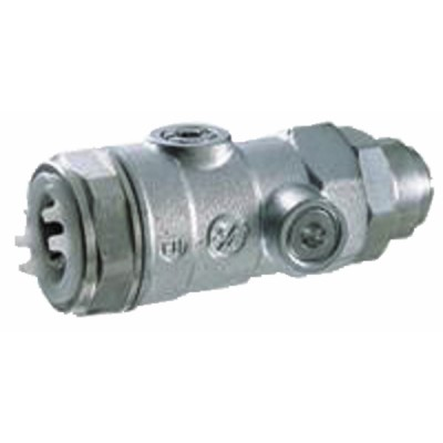 Chiave senza drenaggio dell'impianto - GIACOMINI : R400Y001