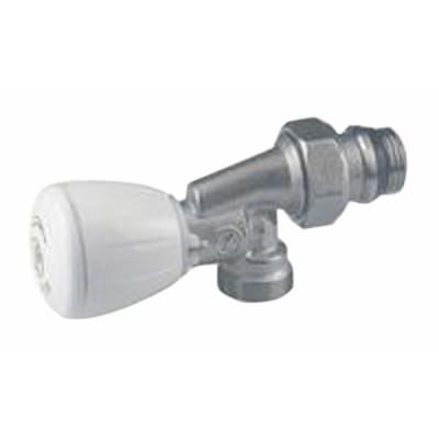 "Bracket valve R431TG 1/2"" x 18 - GIACOMINI : R435X043"
