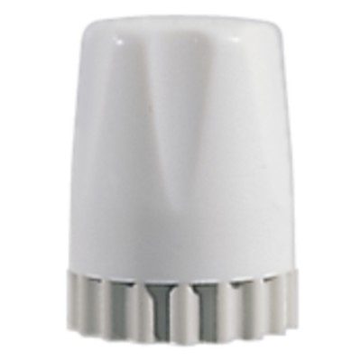 Tête manuelle réglable de robinet thermostatique  - HONEYWELL : VA2200D001