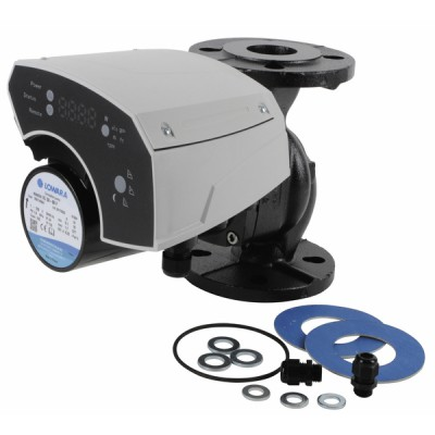 Circulator pump Ecocirc XL 50-80 f dn 50 - XYLEM : E501160AA/E503110AA