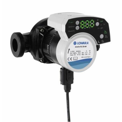Ecocirc XL 25-80 G 1''1/2 - TACO AG, : TACOFLOW3 MAX 25100 180