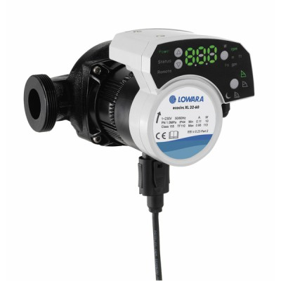 Circulator pump Ecocirc XL 50-120 f dn 50 - XYLEM : E503130AA
