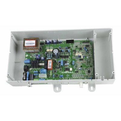 Boîtier électronique EVO après 08 - FRISQUET : F3AA40994