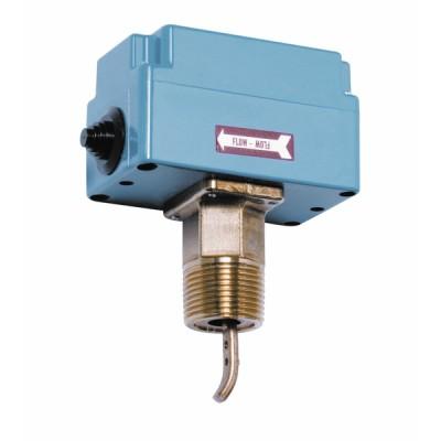 Contrôleur de débit d'eau F61SB - JOHNSON CONTR.E : F61SB-9100