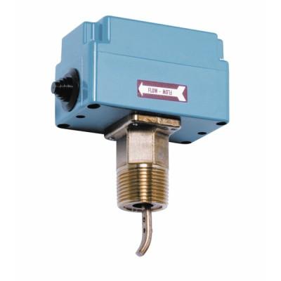 Contrôleur débit d'eau différentiel étroit F61SB - JOHNSON CONTR.E : F61SB-9106