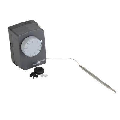 Room thermostat -35/+35°C - JOHNSON CONTR.E : JTAMH3050