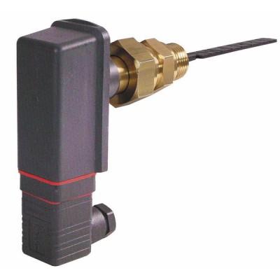"""Contrôleur de débit 1A M1/2"""" - 0.9 à 30 m³/h - SIEMENS : QVE1901"""