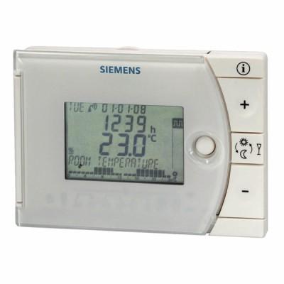 Thermostat journalier à piles REV13-XA - SIEMENS : REV13-XA