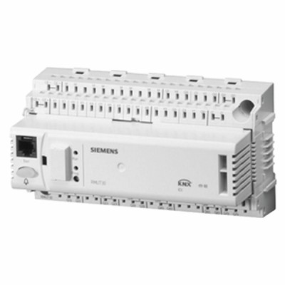 Régulateur universel communicant 1 circuit - SIEMENS : RMU710B-1