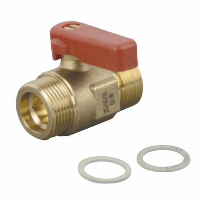 Heating system valve - SAUNIER DUVAL : S1025600