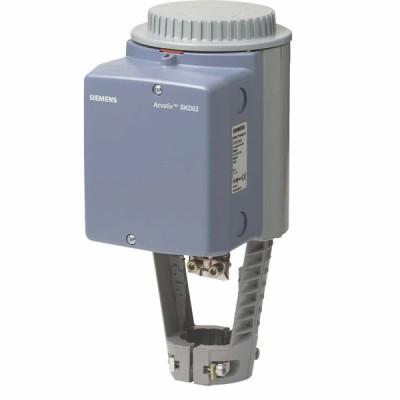 Actuador 1000N 20mm 24V RaZ - SIEMENS : SKD62