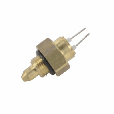 Heating / domestic hot water probe - UNICAL : 02380X