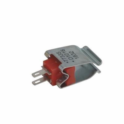 Heating probe  - UNICAL : 04161P