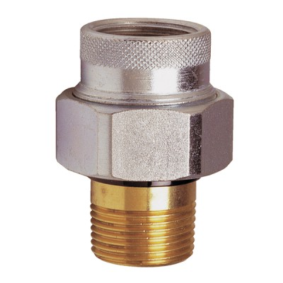 Dielectric connector  - DIFF