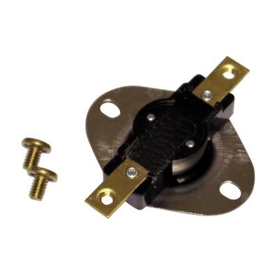 Thermostat VMC - DIFF pour Saunier Duval : 05257200