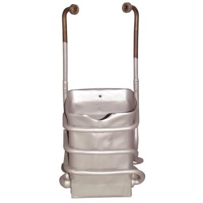 Heizkörper - DIFF für Saunier Duval: 05301400