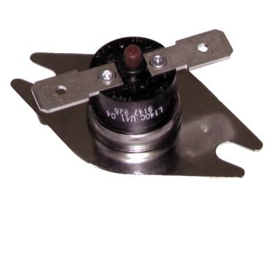 Überhitzungsschutz themis 23 - DIFF für Saunier Duval: 05127800