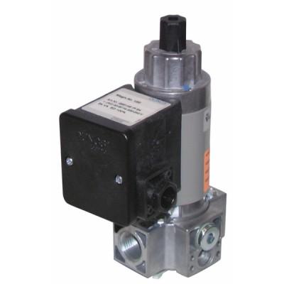 "Électrovanne gaz 1 allure MVDLE NF 500mb FF3/4"" - DUNGS : 222079"