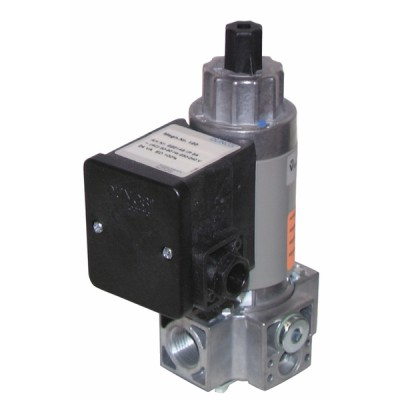 """Solenoid valve type dungs mvdle 507/5 ff3/4"""" - DUNGS : 222079"""