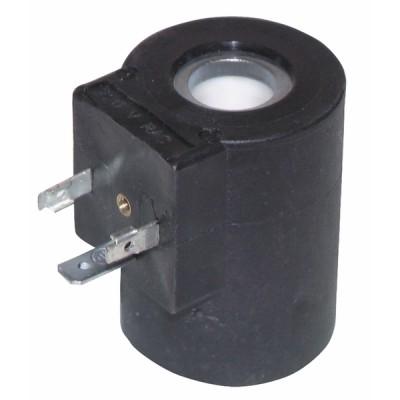 Ersatzspule 24V CC (rundes Modell)  - MADAS: BO.0040