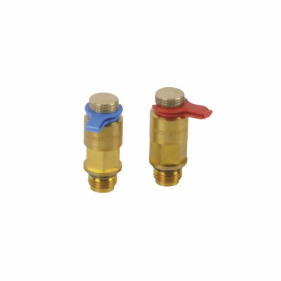 """Accessories for Hydrocontrol 1"""" - OVENTROP : 1060281"""