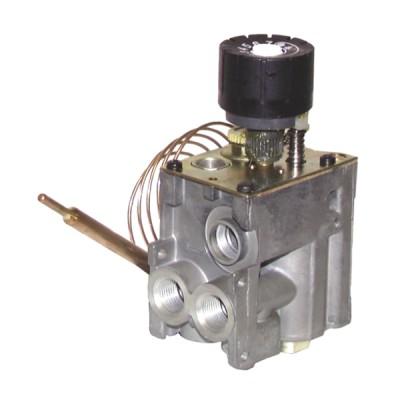 Gasregelblock SIT - Kompakteinheit 0.630.100 sans DAT  - DIFF