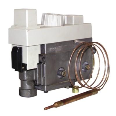 Bloc gaz sit 710 avec piézo électrique - AUER : 1238256