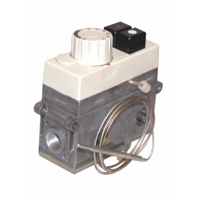 Gasregelblock SIT - Kompakteinheit 0.710.741  - DIFF
