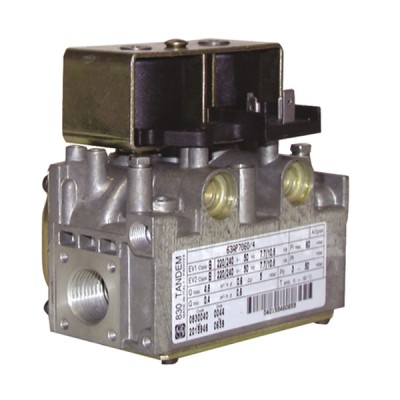 Gasregelblock SIT - Kompakteinheit 0.830.040  - SIT: 0.830.040