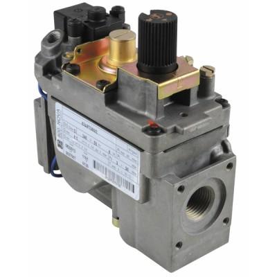 Bloc gaz SIT - bloc combiné 0.820.010/0.820.012 - SIT : 0820010/0820012