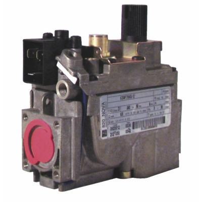 Sit gas valve- combined gas valve 0.820.033  - DIFF