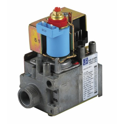 Gasregelblock SIT - Kompakteinheit 0.845.048  - DIFF