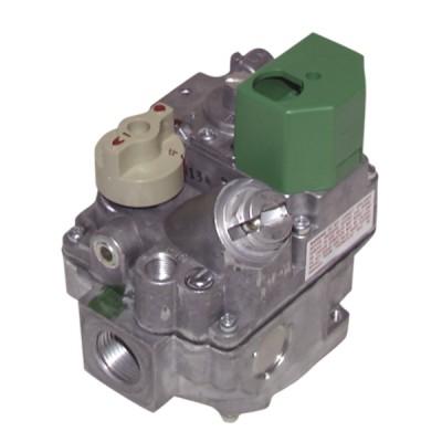 Valvola combinata UNITROL 7000 BER -F1/2xF1/2- 220V