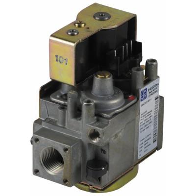 """Bloc gaz SIT - bloc combiné 0.840.035 MM3/4"""" - SIT : 0.840.035"""