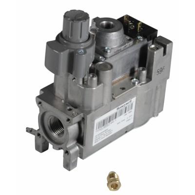 Honeywell Gasregelblock V4600N4002 - RESIDEO: V4600N 4002U