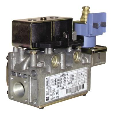 Gasregelblock SIT - Kompakteinheit 0.837.013