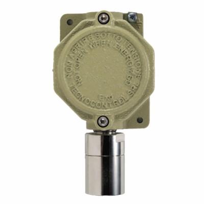 Detección gas - Sonda monoócido de carbono ATEX 2G TS 293 ECS - TECNOCONTROL : TS293ECS