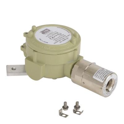 Sonde certifiée Atex gaz naturel SE183KM - TECNOCONTROL : SE183KM