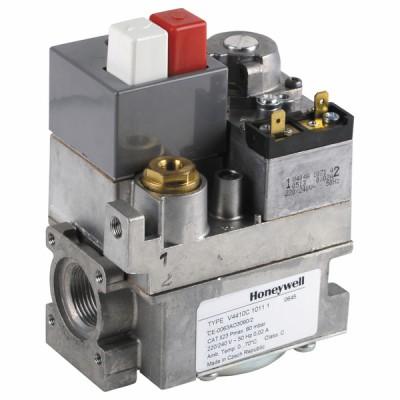 Válvula de gas HONEYWELL -Combinado V4400C1336