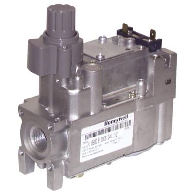 Bloc gaz HONEYWELL - combiné V8600B1006 - HONEYWELL : V8600B 1006U