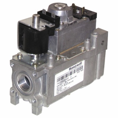 Gasregelblock HONEYWELL - Kompakteinheit VR4605CB1025  - RESIDEO: VR4605CB1025U