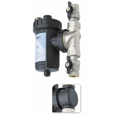 """SafeCleaner 3/4"""" valve composite body - RBM : 23190550"""