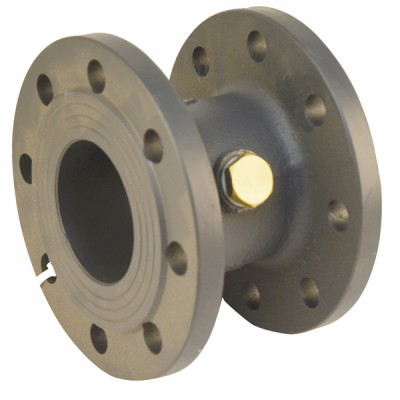Spacer sleeve D125 NF29323 - SFERACO : 1195125